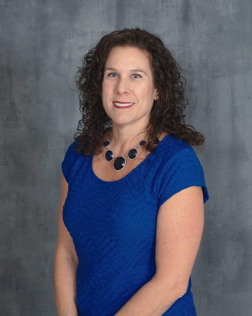 EFT Therapist Trainer Debi Scimeca-Diaz