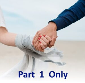 Overcoming Affairs Video EFT Training Part 1