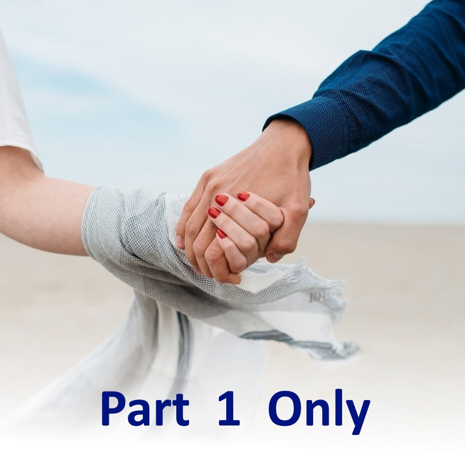 EFT Overcoming-Affairs Training Video ~ Part 1