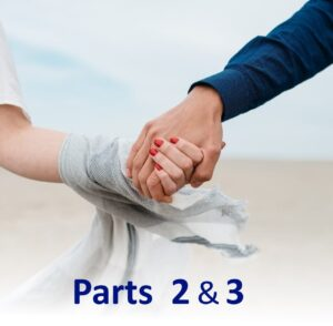 Overcoming Affairs Video EFT Training Part 2 & 3