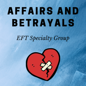 Specialty Topic Group – Affairs 2:30pm EST