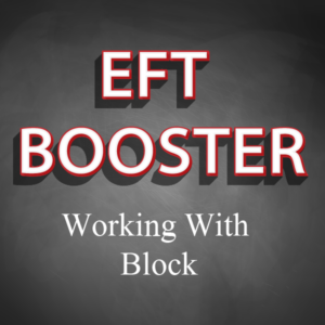 EFT Online Course - Working With Block
