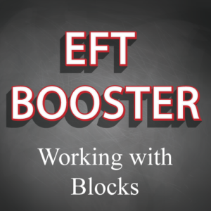 EFT Booster Course #2