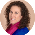 Debi Scimeca-Diaz EFT Therapist Trainer